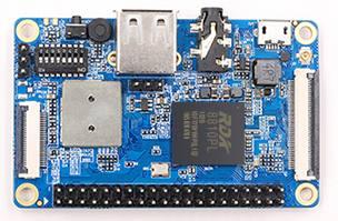 Time4EE | Electronic Engineering - News: UPDATED: ORANGE PI