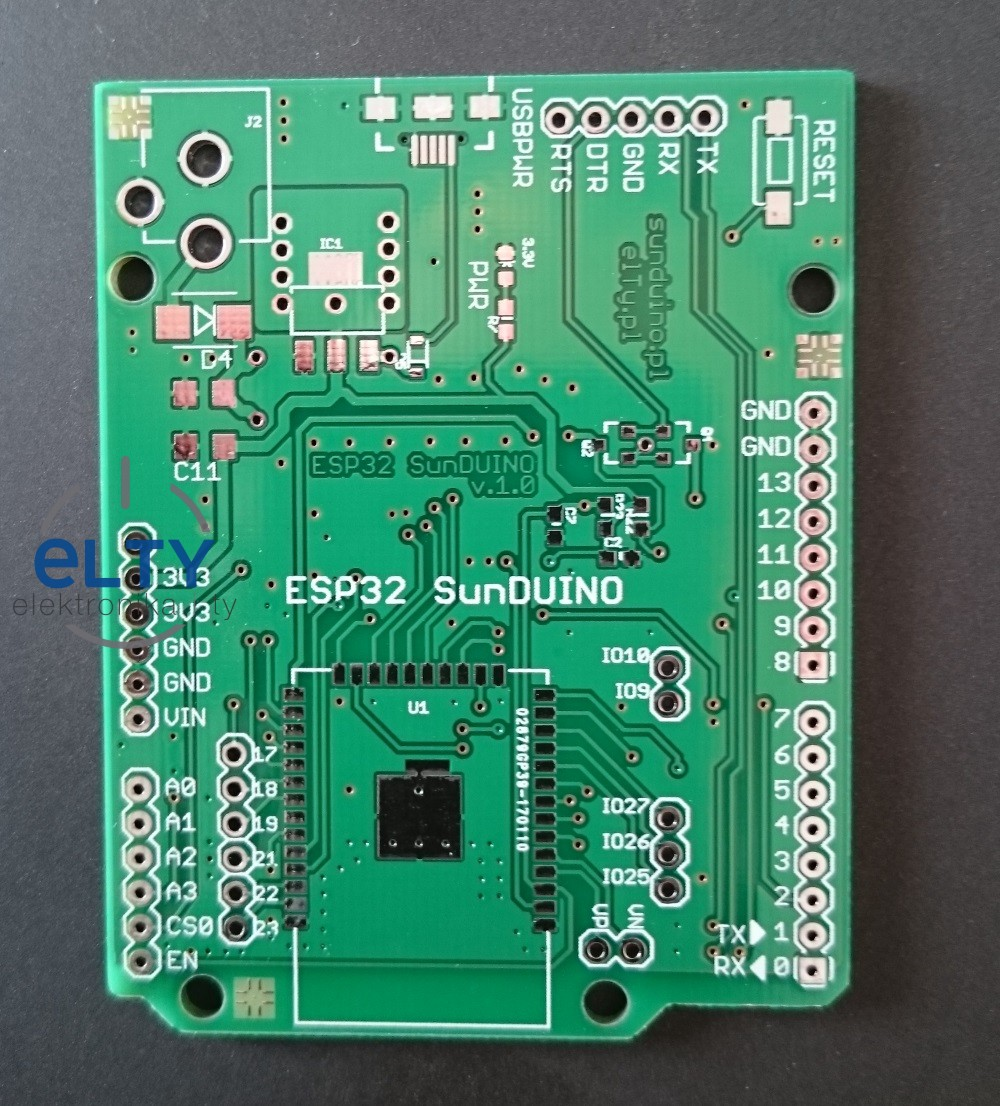 Time4EE | Electronic Engineering - News: ESP32 and Arduino IDE