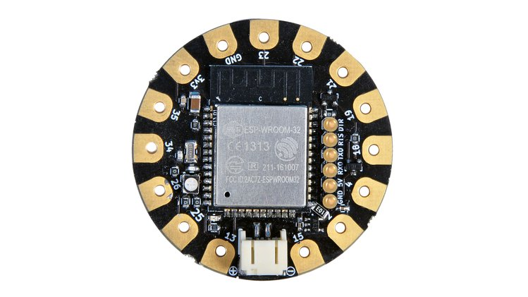 Time4EE   Electronic Engineering - News: Hornbill - ESP32