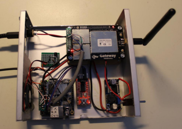 Time4EE | Electronic Engineering - News: Build you own IoT