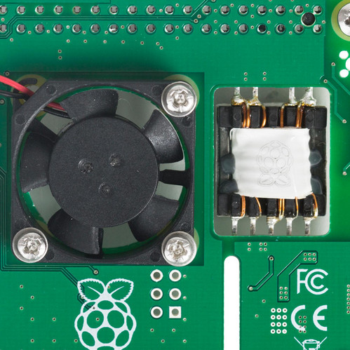 Time4EE   Electronic Engineering - News: UPDATED: PoE HAT ... on