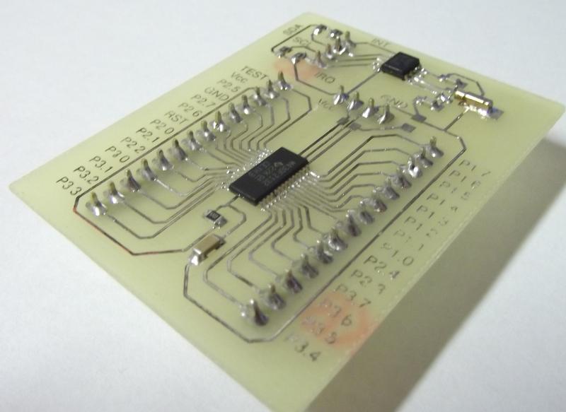 EZ430-Chronos - Texas Instruments Wiki
